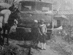 Ղարաբաղում հյուր գնացի աշխարհի ամենապինդ «ճղոպուրը»