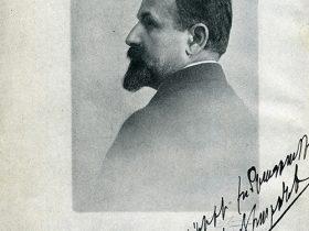 Ավետիս Ահարոնյան