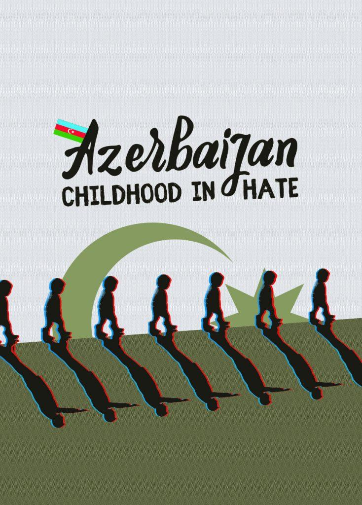 Azerbaijan: Childhood in Hate