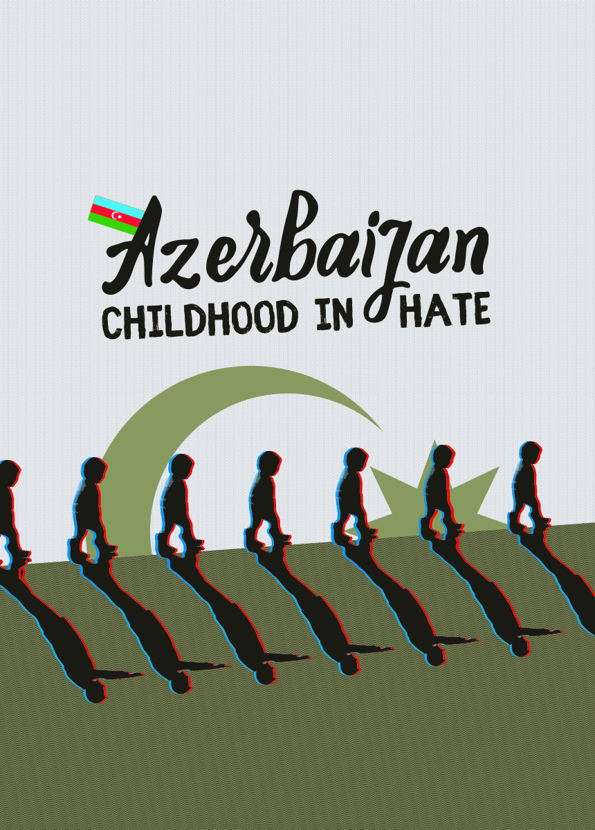 Azerbaijan: Childhood in Hate