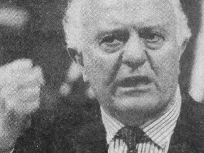 Էդուարդ Շևարդնաձե